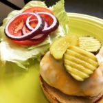 Luke's Cheeseburger