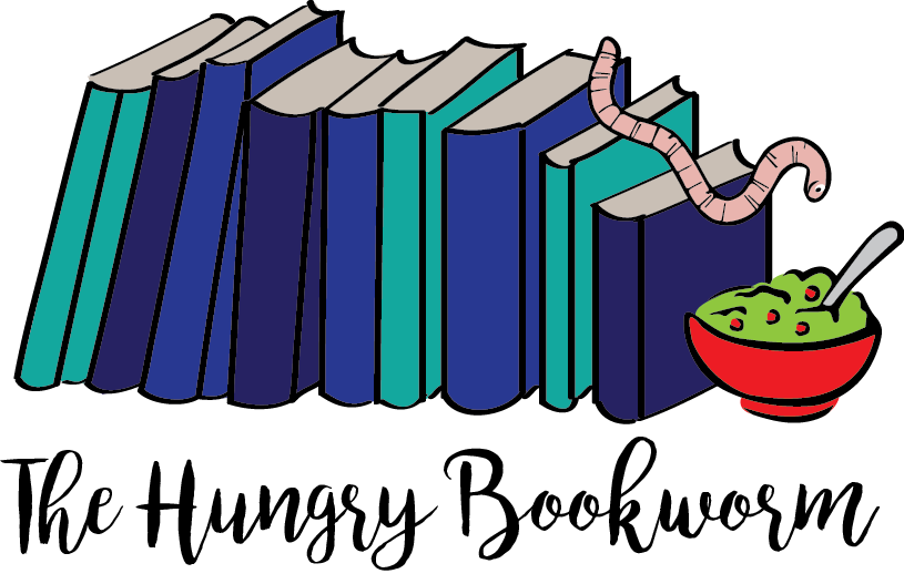 The Hungry Bookworm