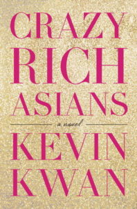 Crazy Rich Asians by Kevin Kwon