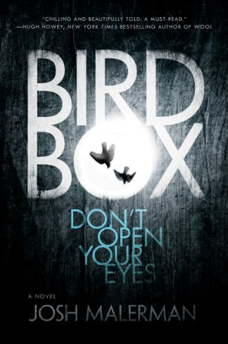 Bird Box Book Cover