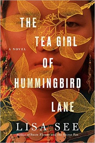 The Tea Girl of Hummingbird Lane Book Cover