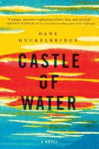Castle of Water by Dane Hucklebridge