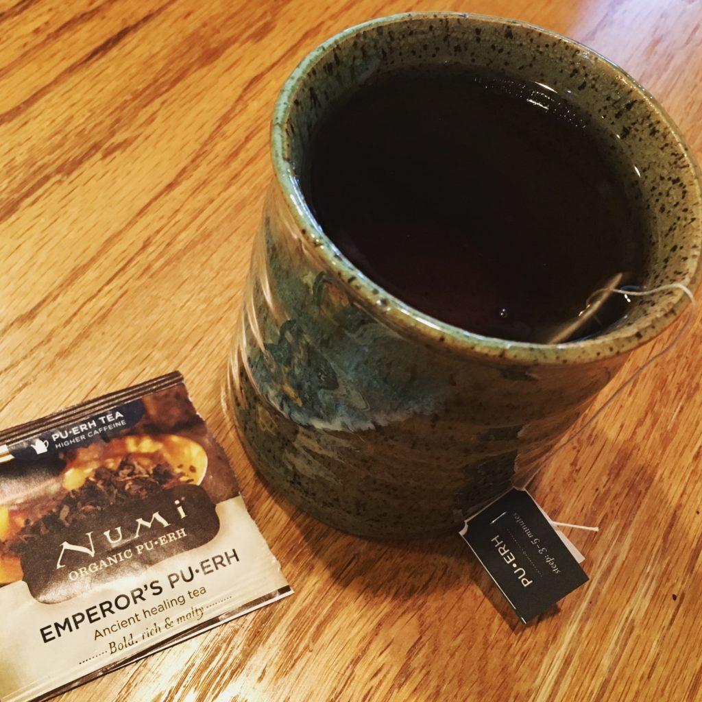 Pu'er Tea