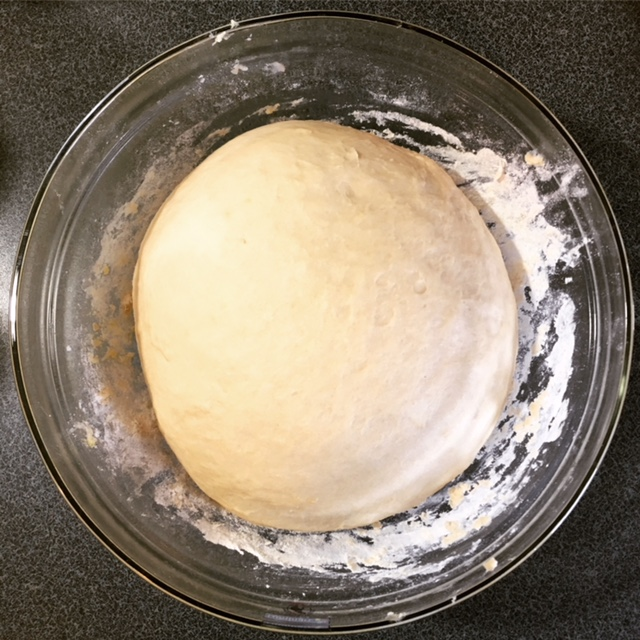 Doubled Dough