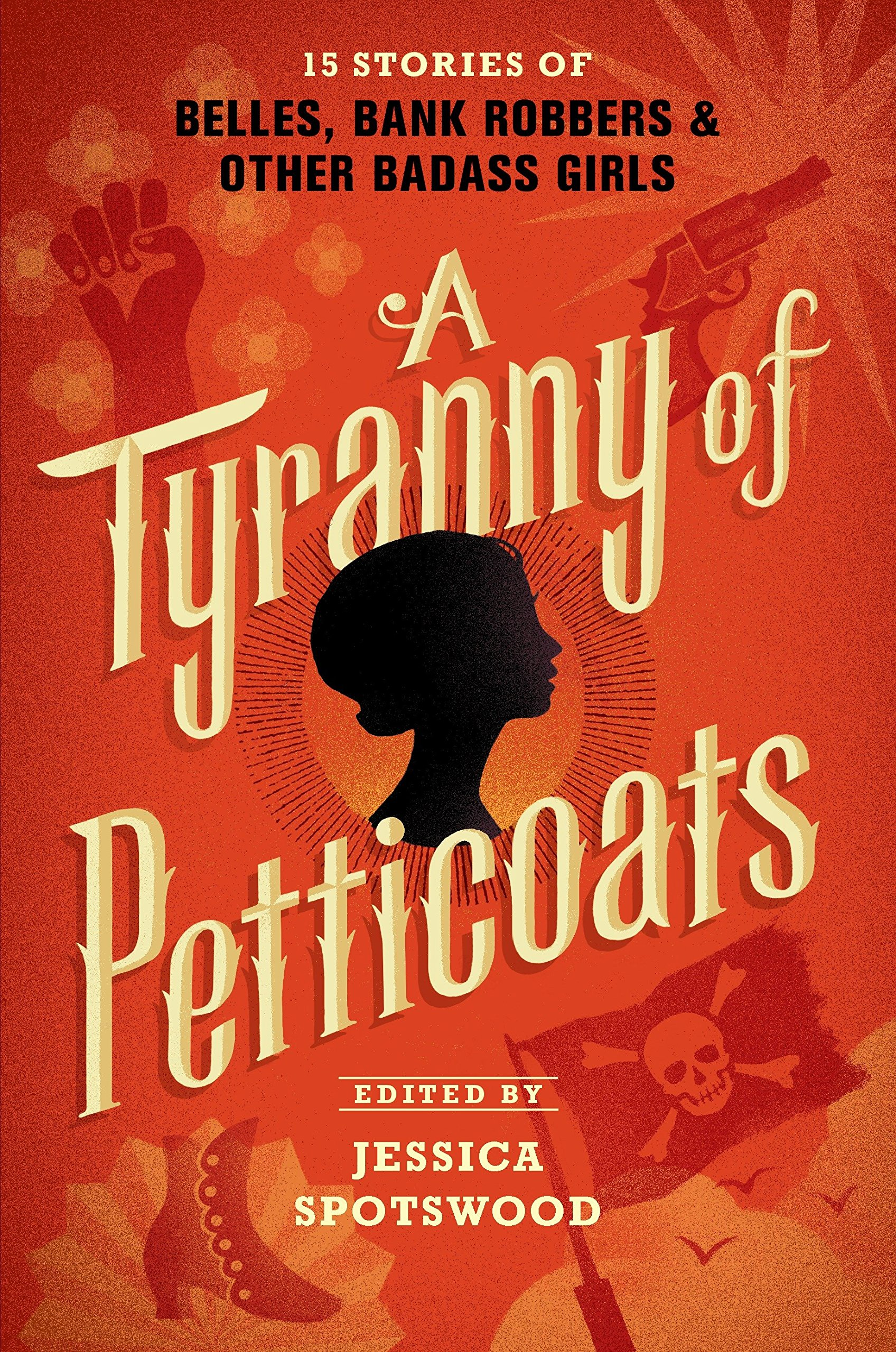 A Tyranny of Petticoats Short Stories