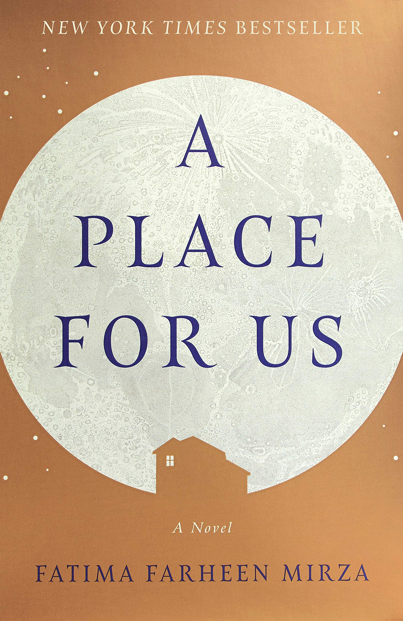 A Place for Us Novel