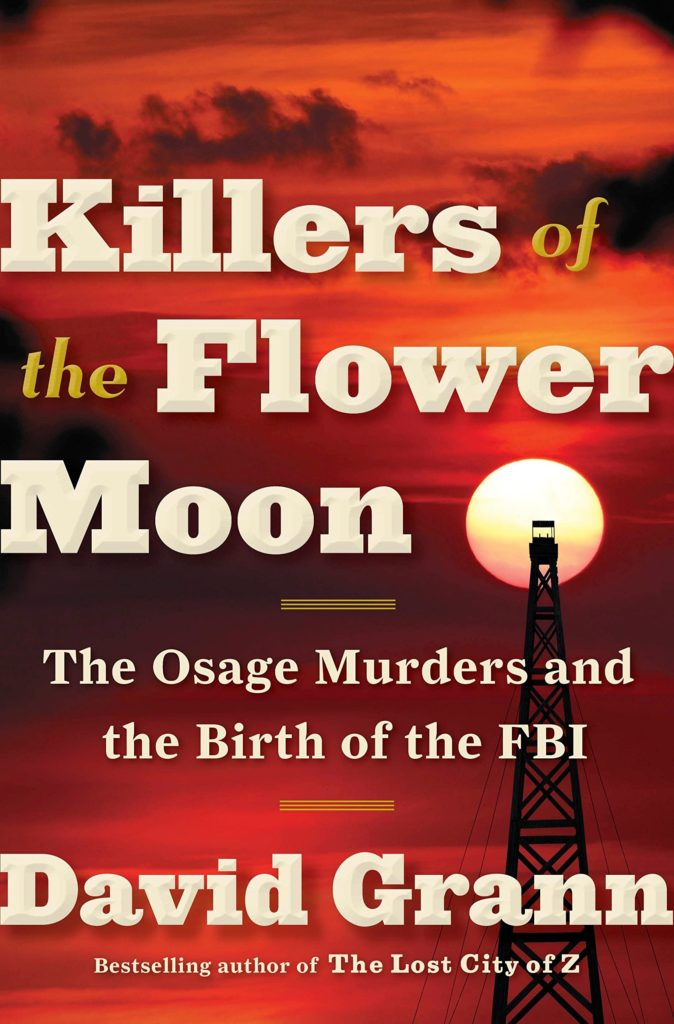 Killers of Flower Moon