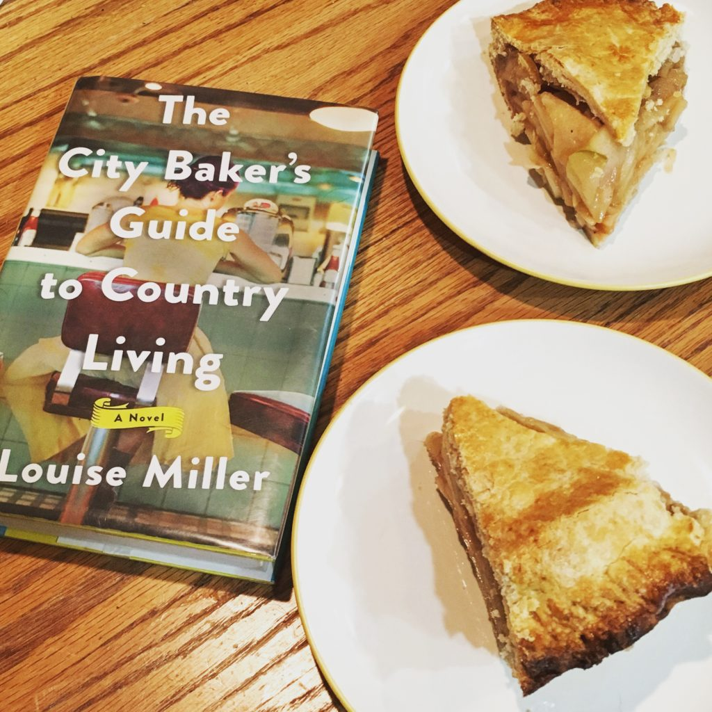 Apple Pie from Louise Miller
