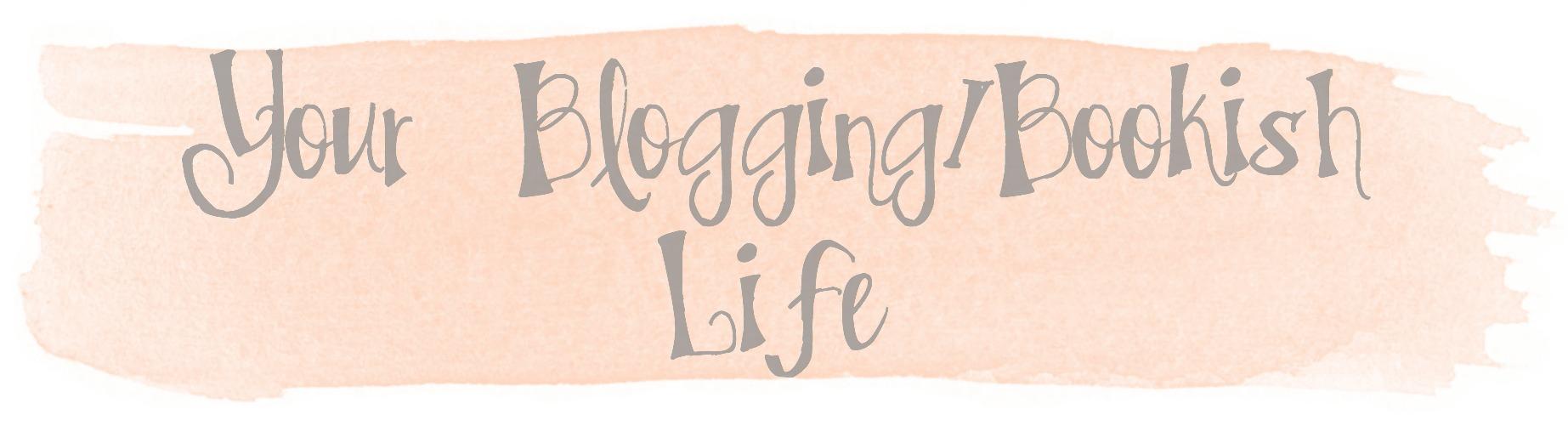 Book Blogging Banner