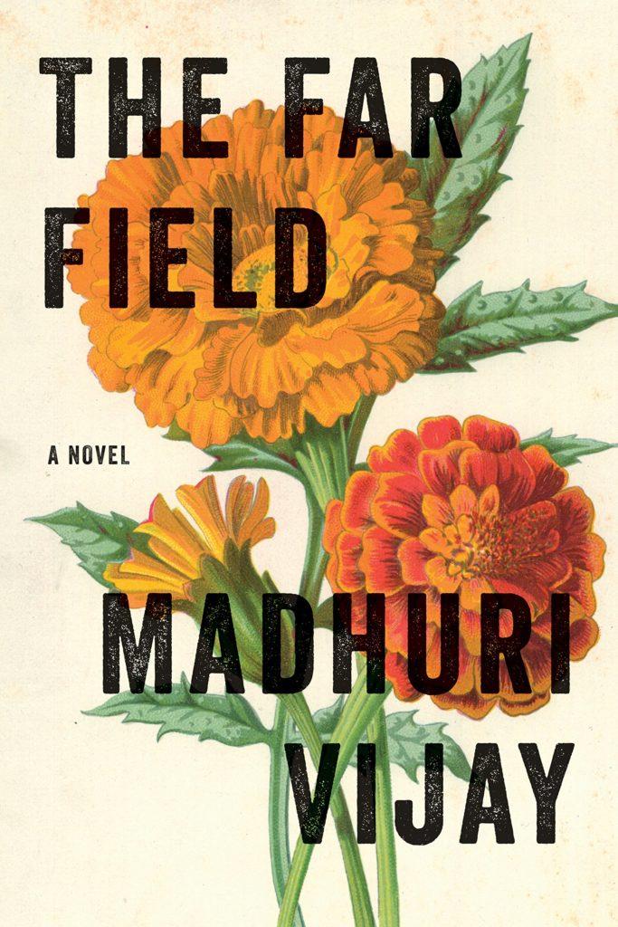 The Far Field by Mauhuri Vijay
