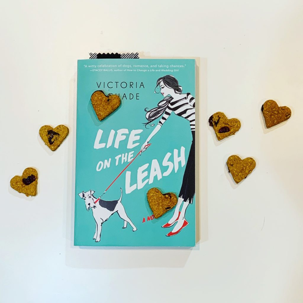 Life on the Leash Dog Treats