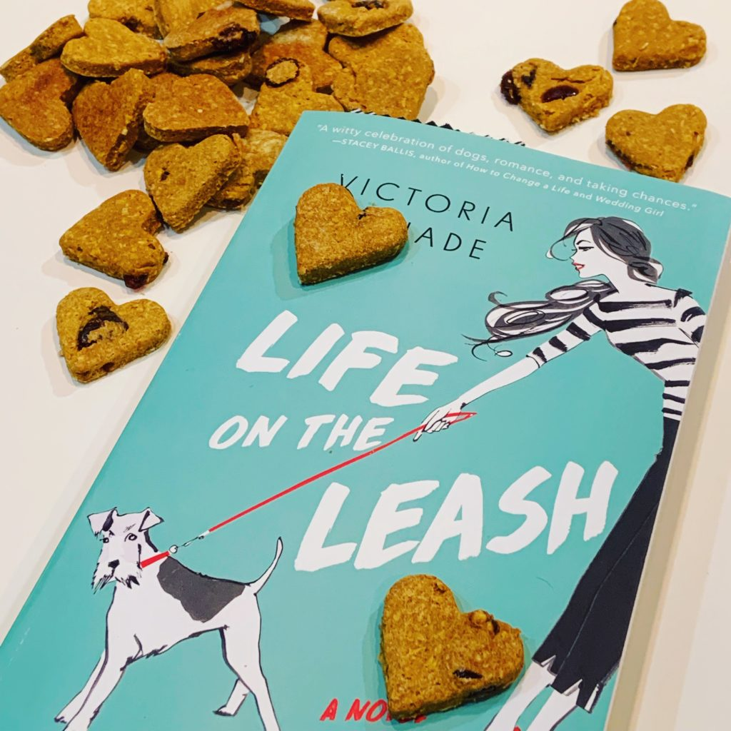 Dog Treats inspired by Life on the Leash