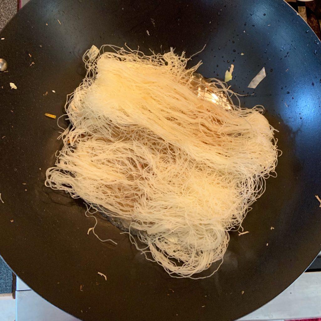Pancit Noodles