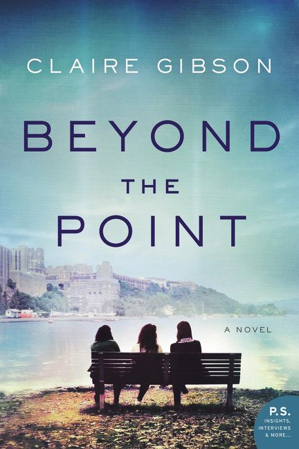 Beyond the Point Claire Gibson