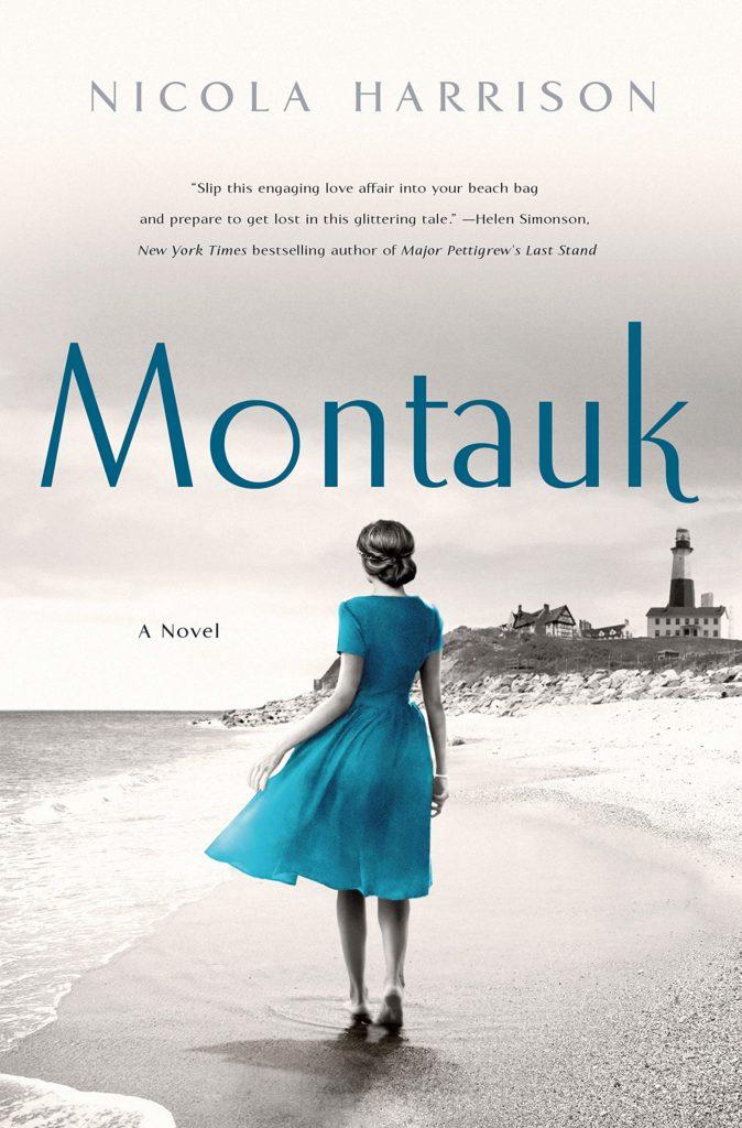 Montauk by Nicola Harrison