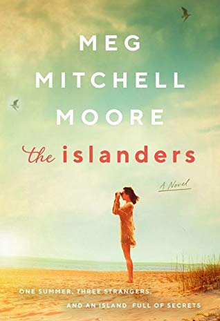The Islanders by Meg Mitchell Moore