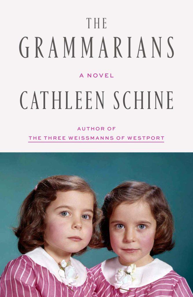 The Grammarians by Cathleen Schine