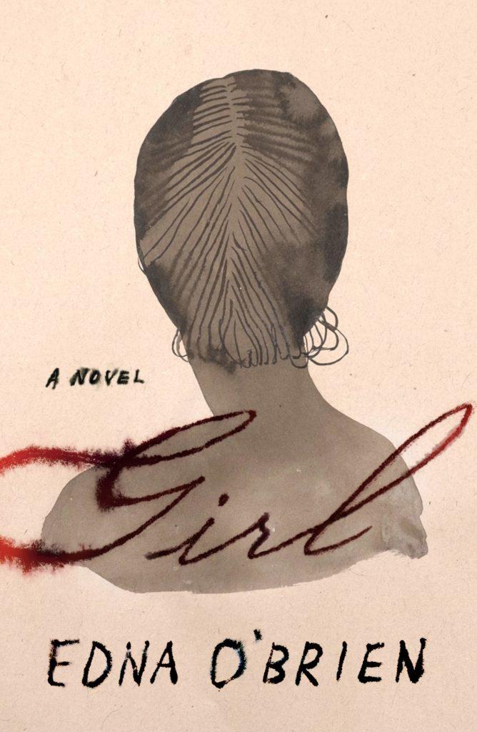 Girl by Edna O'Brien
