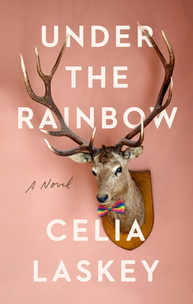 Under the Rainbow by Celia Laskey