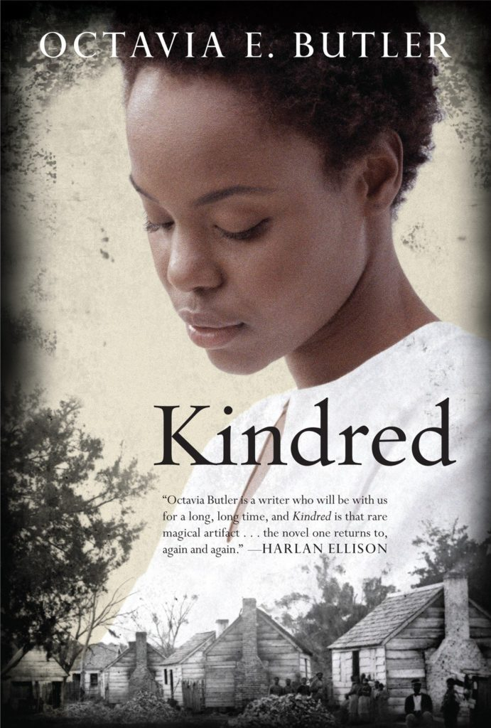 Kindred by Octavia E Butler