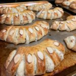 Homemade Bear Claws