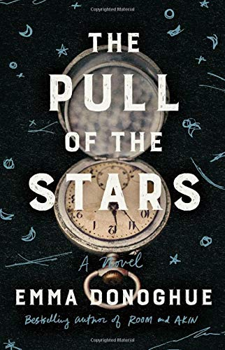 The Pull of the Stars by Emma Donaghue