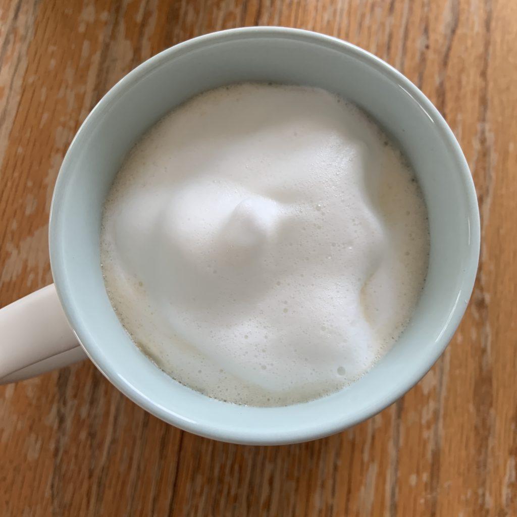 Homemade Chai Latte